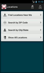 SBF Mobile Bank - screenshot thumbnail