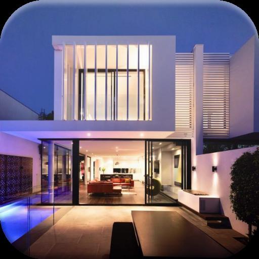 室內設計理念 生活 App LOGO-硬是要APP