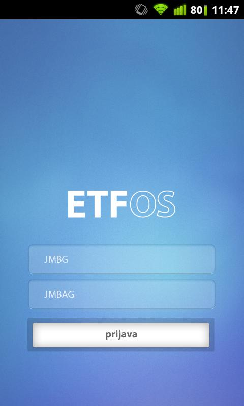 ETFOSmobi- screenshot