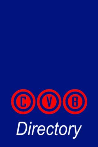 【免費旅遊App】CVB Directory-APP點子