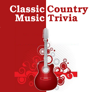 Classic Country Music Trivia for PC and MAC