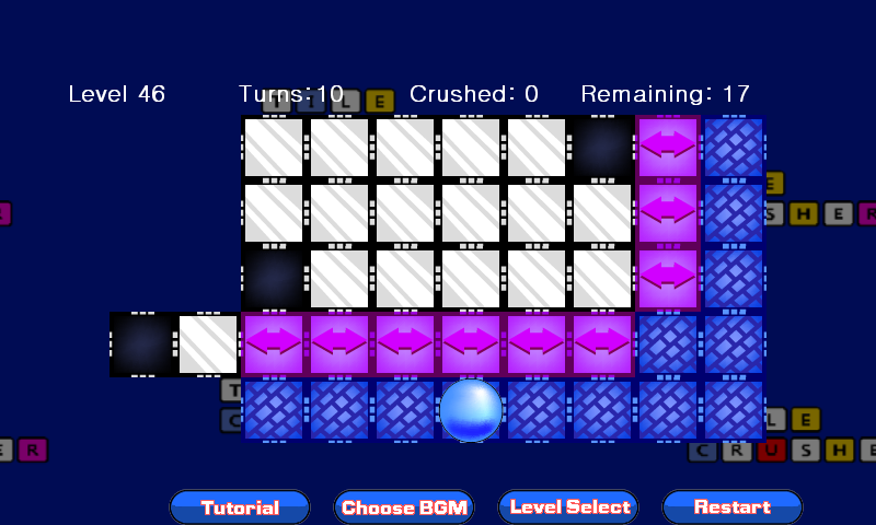 Tile Crusher- screenshot