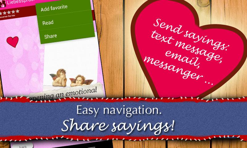 Good Morning Sprüche Auf Englisch : Love liebessprüche in englisch android apps auf google play