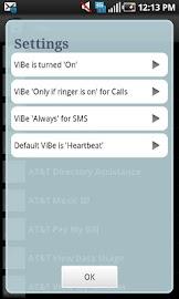 ViBe Screenshot 6