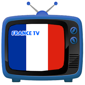 France TV Channels LOGO-APP點子