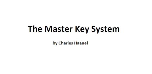 Charles Haanel Master Key System Pdf