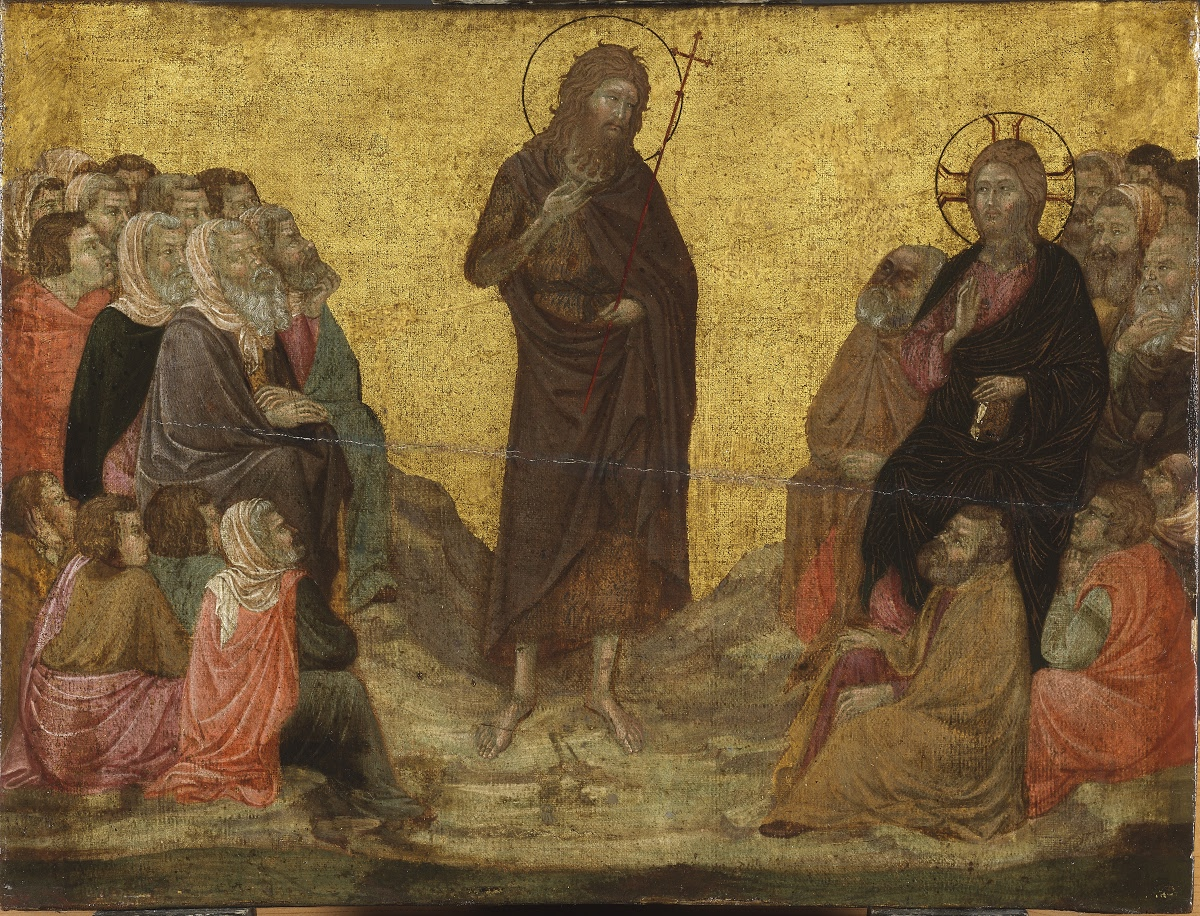 Duccio — Google Arts & Culture