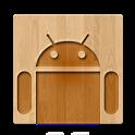 Wood Keyboard Skin icon