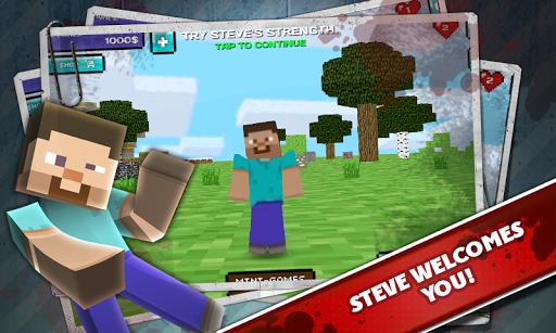 Steve Beat Smash
