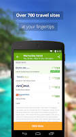 Screenshot of Wego Flights & Hotels
