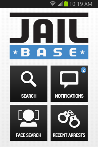 JailBase - Arrests + Mugshots - screenshot