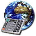 TimeZone Calculator icon