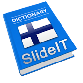 SlideIT Finnish Pack
