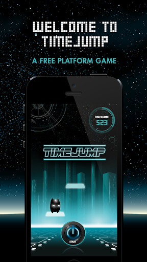 TimeJump - FREE