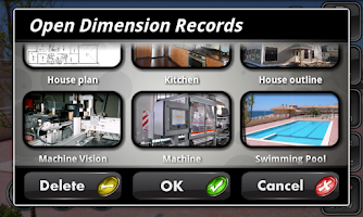 Screenshot of ON Dimension Store