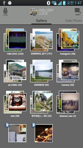 玩媒體與影片App|Safe Gallery Free (ロック/Lock)免費|APP試玩