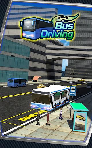 Bus Driver 2019 3.0 Cheat screenshots 8