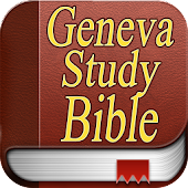 Geneva Study Bible