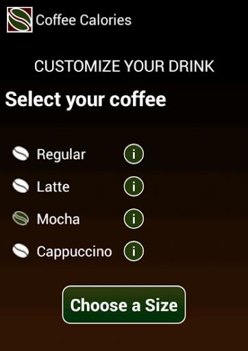 Coffee Calories