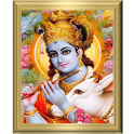 Lord Krishna Temple icon