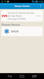 ciwo for serviceclick apps on google play