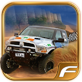 Extreme 4X4 Offroad Racer