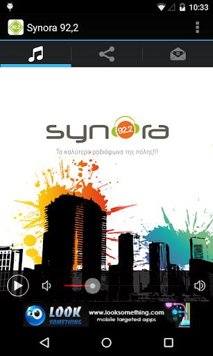 Synora 92.2