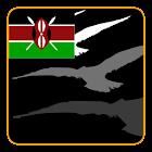 BirdLister Kenya icon