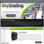Day Trading Money