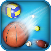 Download ThrowEmBalls Special APK on PC