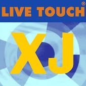 Live Touch XJ DJ console mp3
