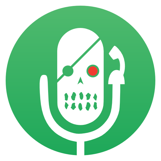 Bootleg - MP3 Voice Recorder 音樂 App LOGO-APP試玩