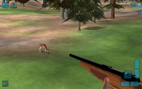 3D Hunting™ Alaskan Hunt Plus!- screenshot thumbnail