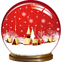 Xmas MusicBox Live Wallpaper icon