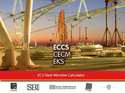 EC3 Steel Member Calculator screenshot 5