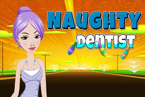 Naughty Dentist 1.7.0 screenshots 1