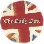 Logo for The Daily Pint