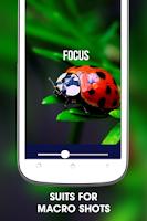 Screenshot of Camera Plus