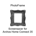 PhotoFrame icon