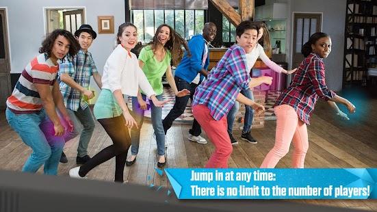 Just Dance Now Screenshot 17