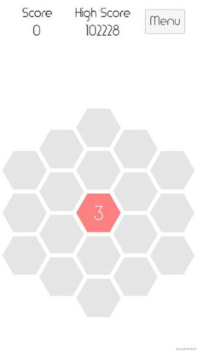 A 2048 clone tile puzzle game