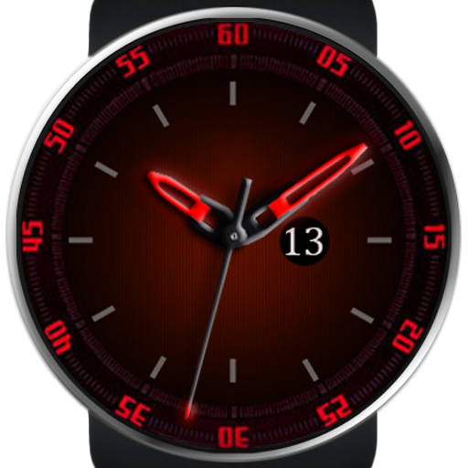 Infected - Watch Face Moto 360 工具 LOGO-玩APPs