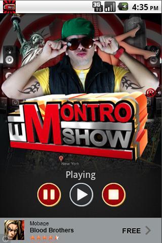 ElMontroShow