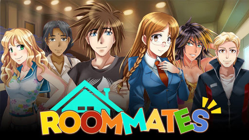 Roommates 1.0.6 screenshots 1