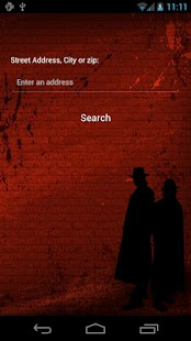 Sex Offenders Search - screenshot thumbnail