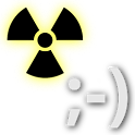 Novelty Geiger Counter icon