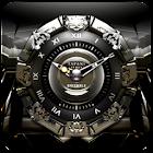 PRIMUS Luxury Clock Widget icon
