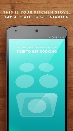 Thyme - Kitchen Timer FREE