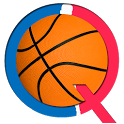 Basketball Logo Quiz icon