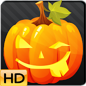 Kids Halloween Pumpkins HD
